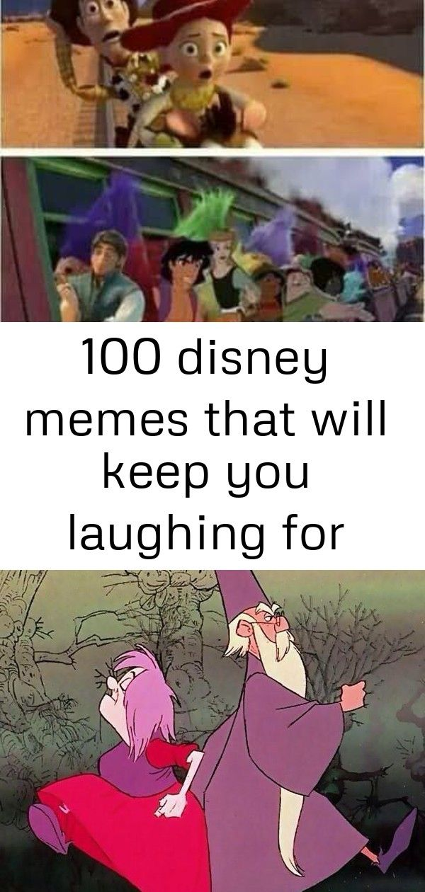 100 disney memes that will keep you laughing for hours 11 100 Disney Memes That Will Keep You Laughing For Hours Merlin  Madame Mim from The Sword and The Stone