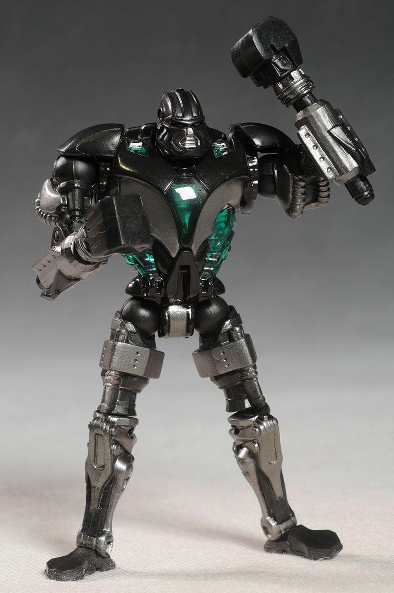 Real Steel Zeus Toy : steel, Jakks, Steel, Atom,, Action, Figure, Imágenes), Gigantes, Acero,, Titanes, Figuras, Acción