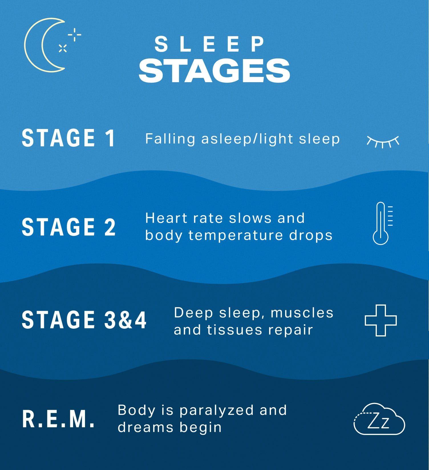Understanding Sleep Cycles And How To Improve Sleep