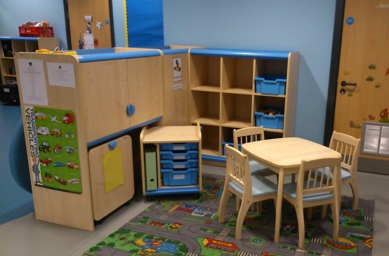 Trudy Range Furniture For Nursery