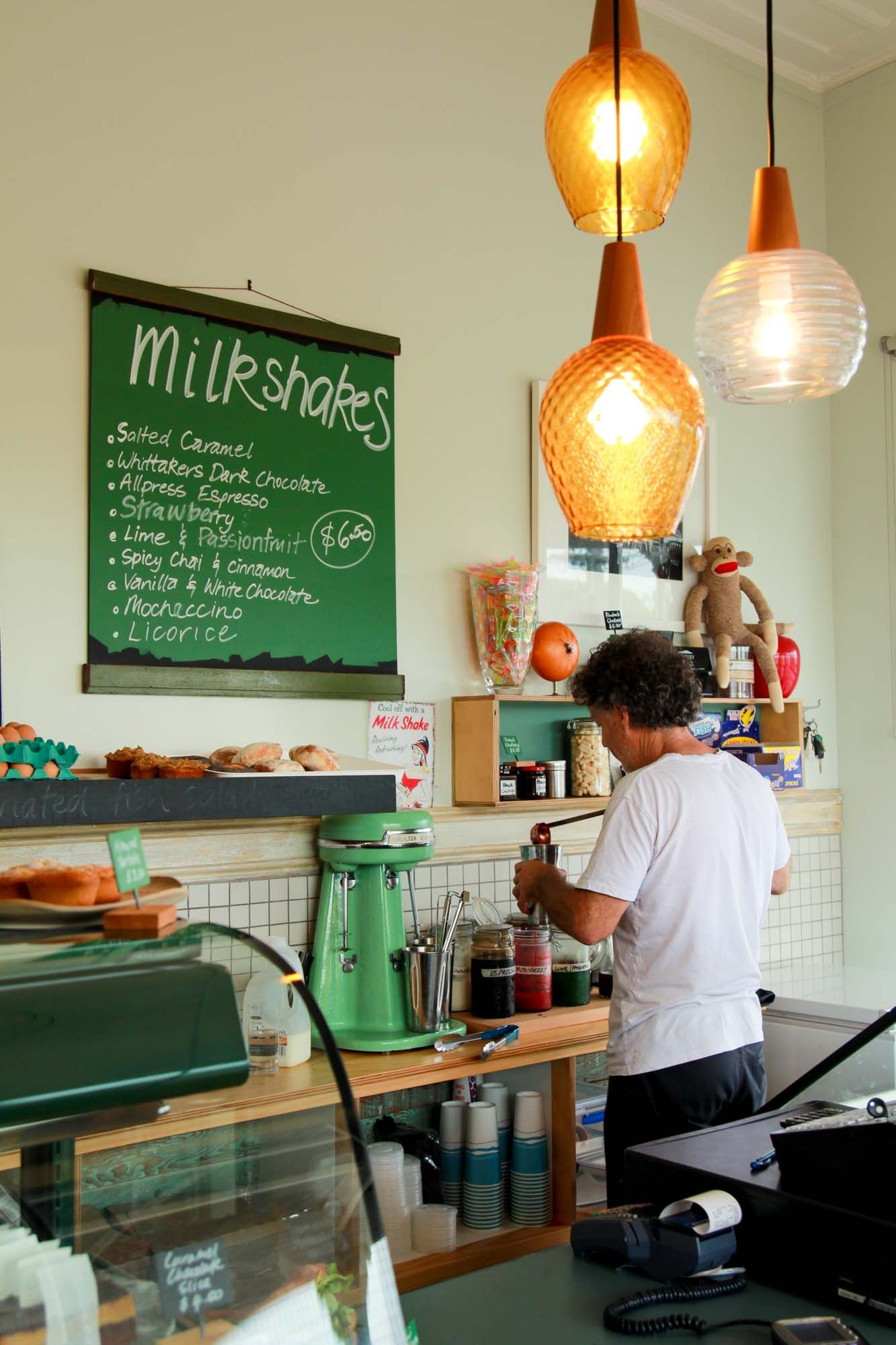 Ariki Store gatherandhunt.co.nz (With images) Coffee
