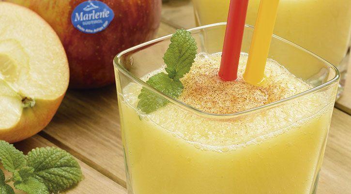 Un must saludable para este verano #receta