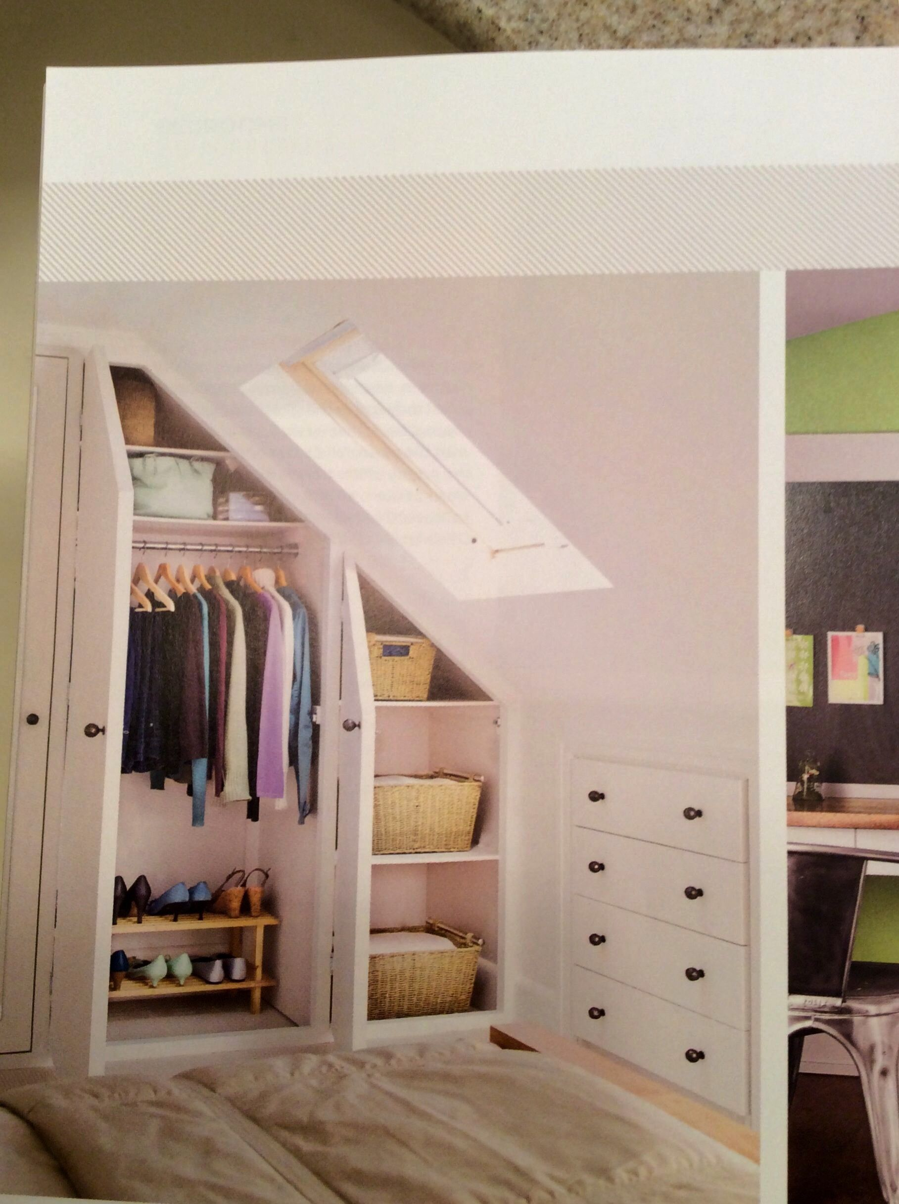 under stairs No more losing or taking forever to find your favorite clothes View all your favorite clothing items organized perfectly for easy selection in seconds Keeps...