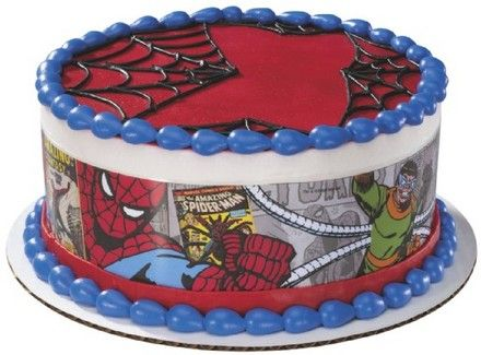 Beautiful 24 X 5 AÑos Spiderman Toppers Comestibles Para Cupcake Arroz Torta Papel Premium Other Baking Accessories