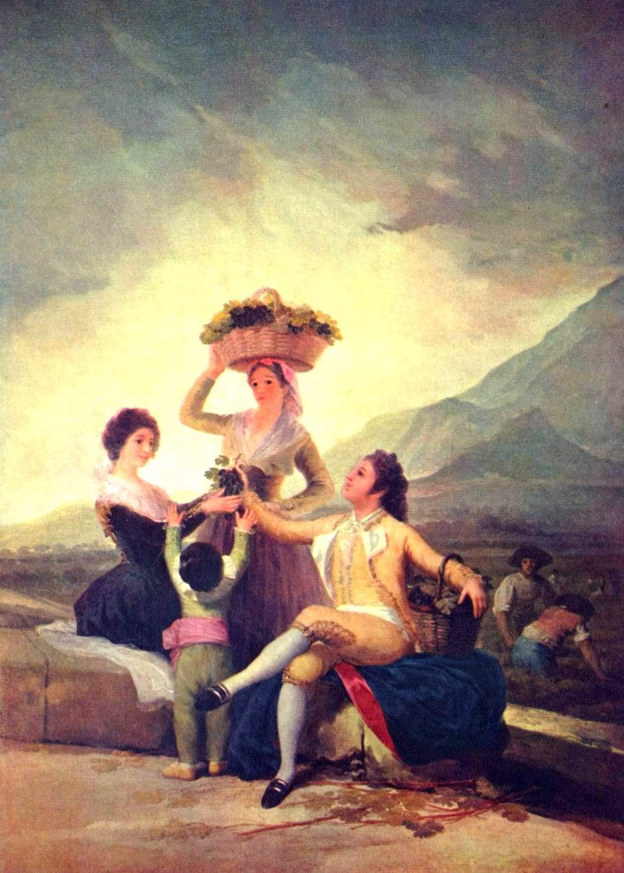 francisco goya and romanticism essay [ap art history] 19th century: romanticism, realism,  - romanticism challenges enlightenment's focus on factual  - romanticism - francisco goya - owls,.