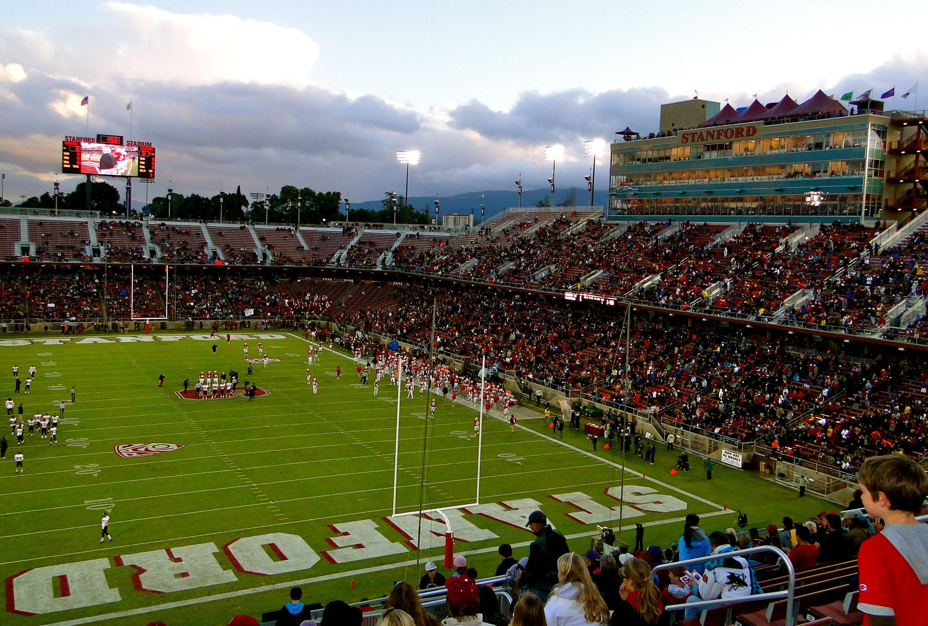 Stanford Football 3 Stanford Football Stanford Stanford University