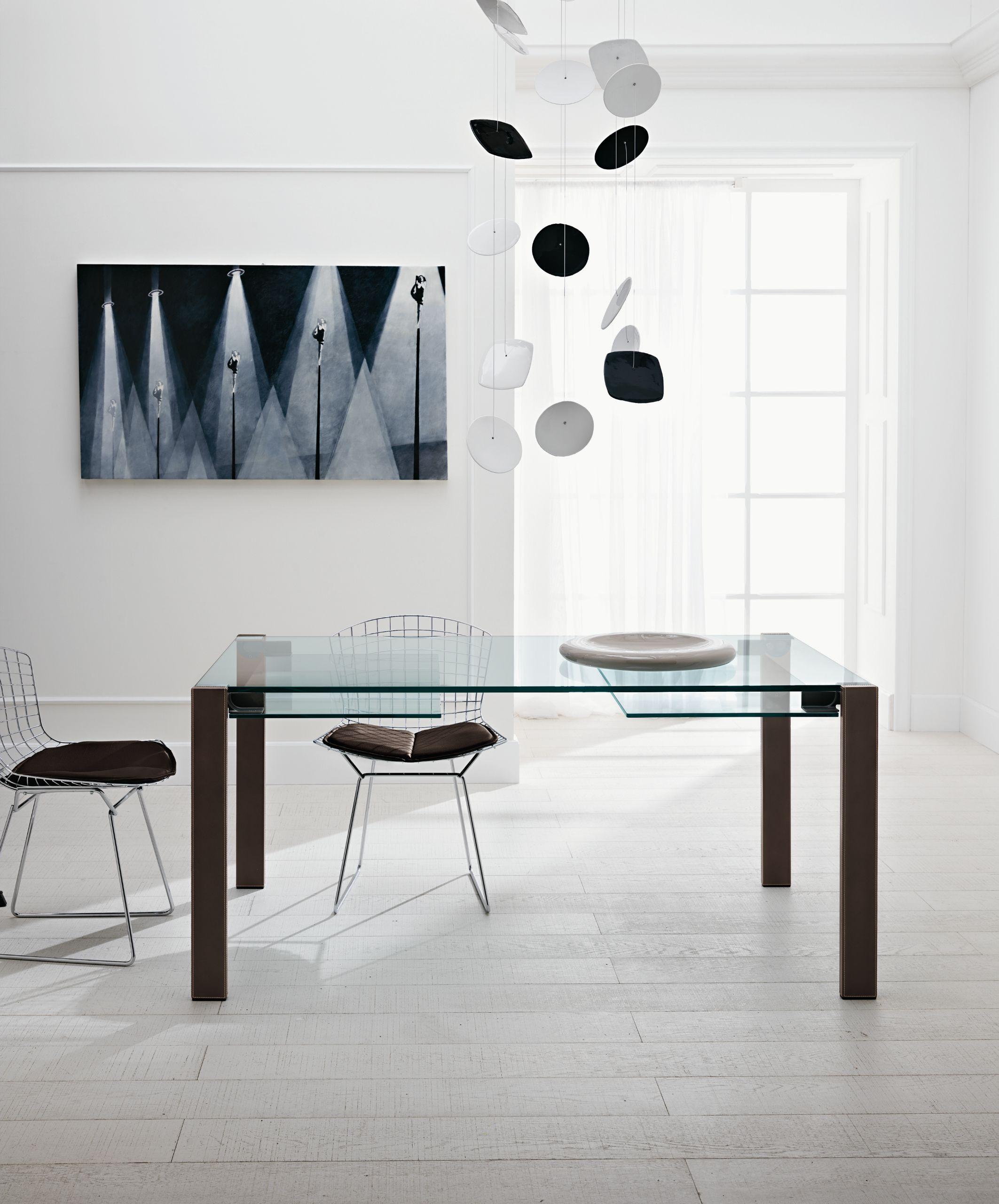 Extending Glass Table Livingstone T D Tonelli Design Folding Dining Table Dining Table Extension Dining Table [ 2560 x 2125 Pixel ]