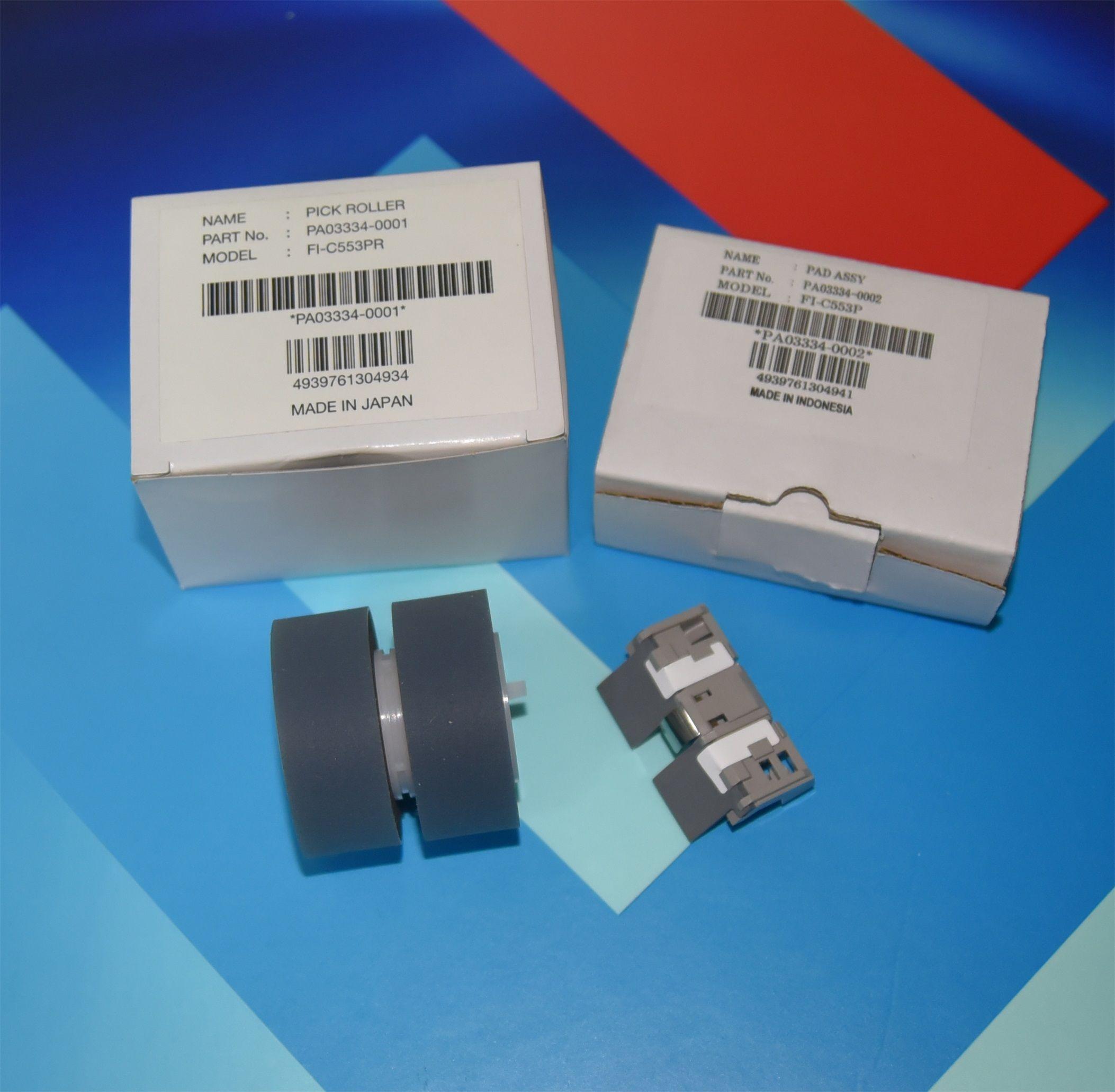 FUJITSU FI-4530C USB DRIVERS UPDATE