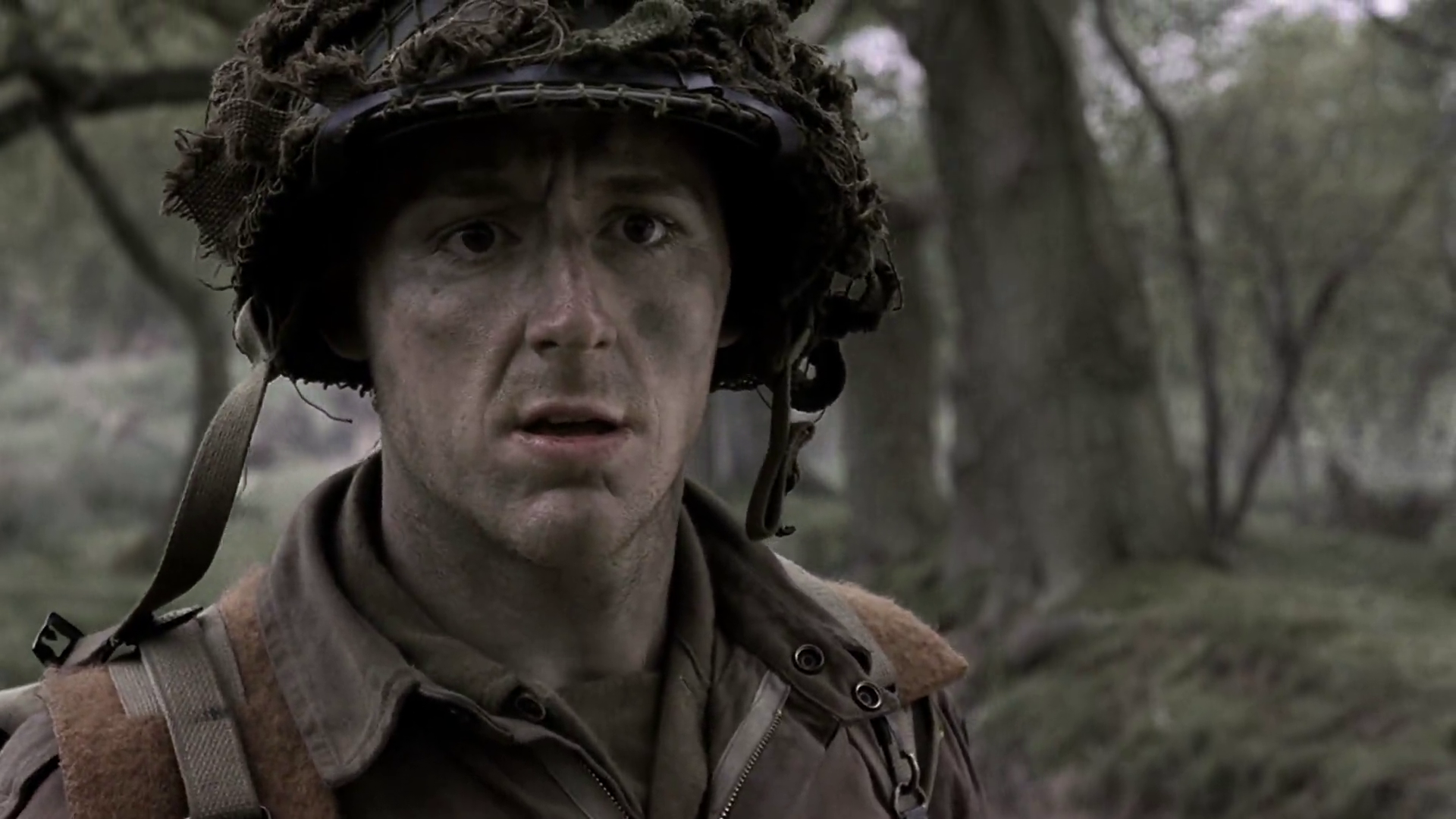 Band Of Brothers Season 1 Episode 2 Day Of Days 9 Sep 2001