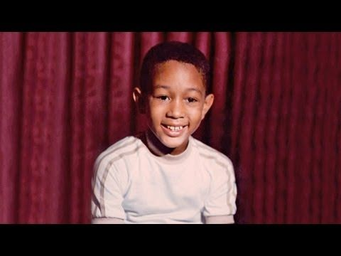 How John Legend Went from Child Prodigy to World-Famous