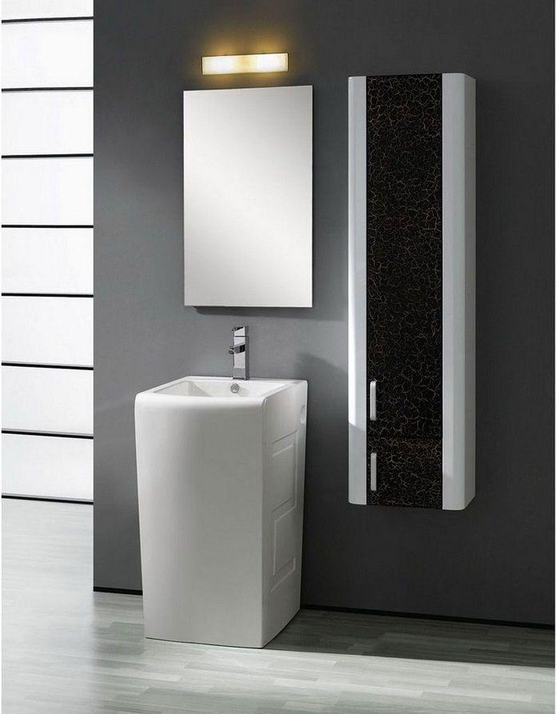 pedestal bathroom sinks - kraisee