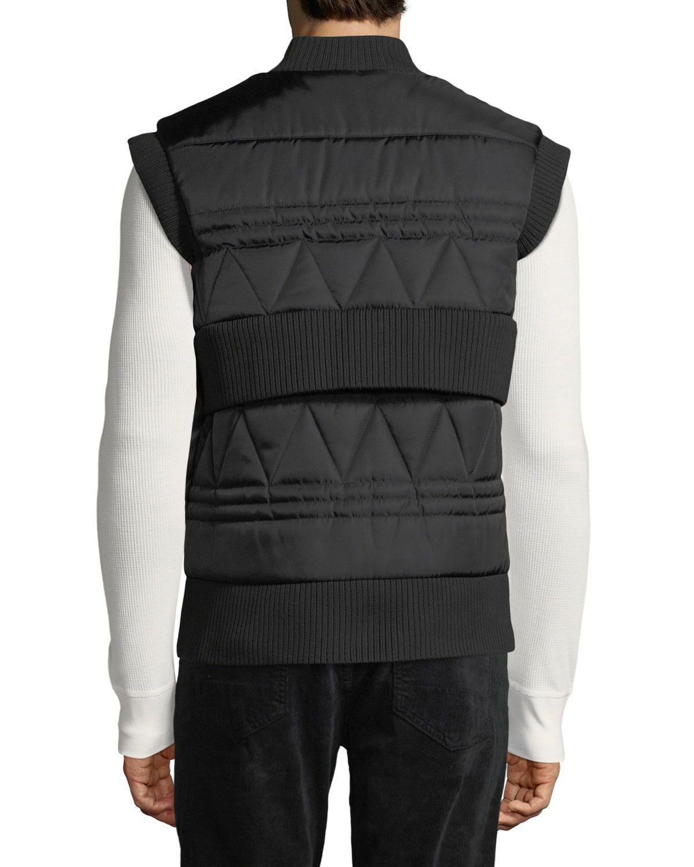 3c1fc27f0 Trish Quilted Utility Vest | Products | Utility vest, Vest, Moncler