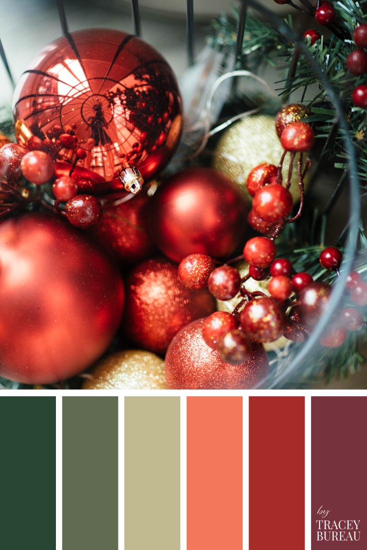 Cranberries Christmas Bulbs Color Palette Colour Palette Color Theme Colour Them Christmas Color Palette Christmas Colour Schemes Seeds Color Palette