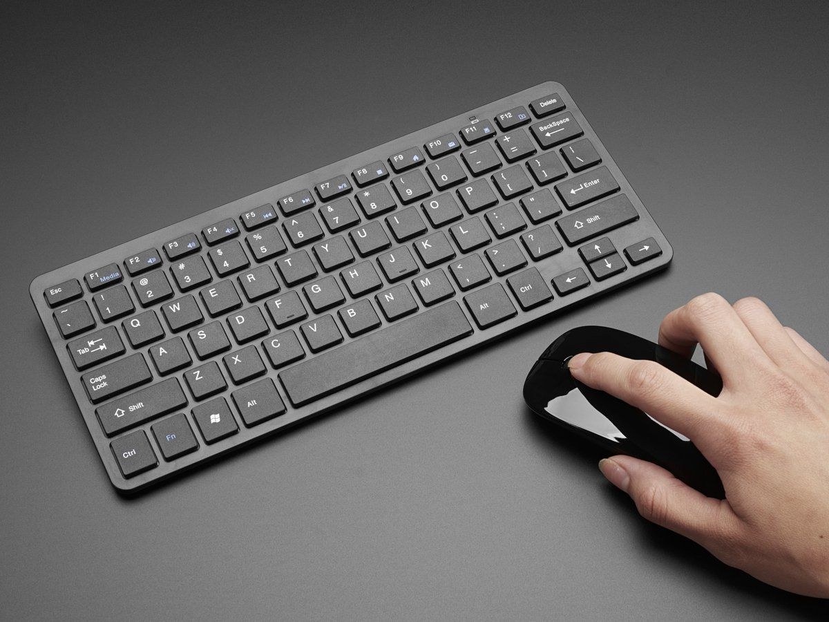 Top 10 Best Small Wireless Keyboard And Mouse Comparison