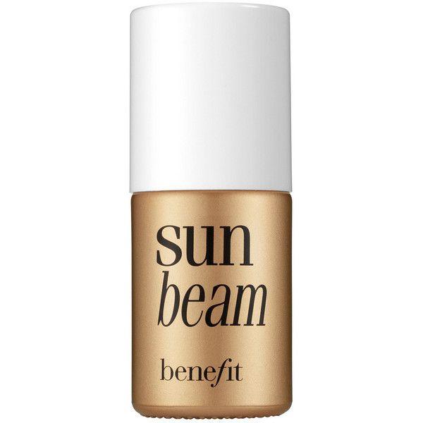 Benefit Sun Beam online på Douglas.de (£21) ❤ liked on Polyvore featuring accessories