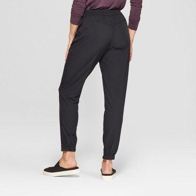 d80437094da Mpg Sport Women s Stretch Woven Pants - Black Xxl