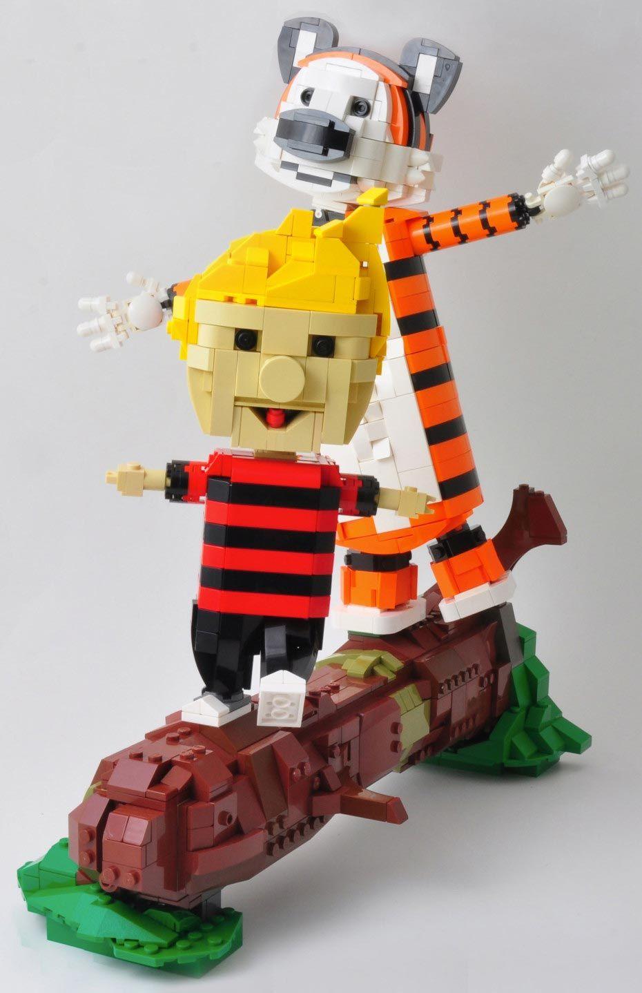 bilderparade cccxx hauptgewinn zum wochenstart cool pinterest lego anleitungen und lego. Black Bedroom Furniture Sets. Home Design Ideas