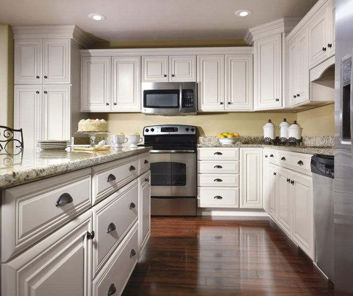 Seriously...my home. Galena Door Style | Kitchen & Bath Cabinets ...