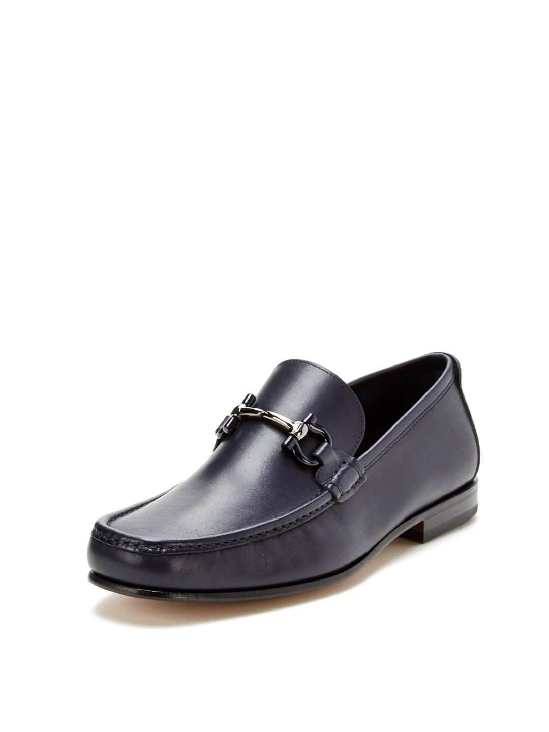 Giordano Leather Loafer