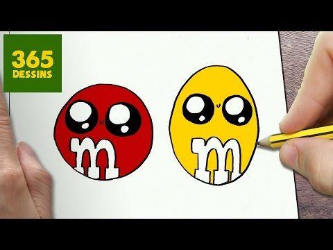 Comment dessiner une trousse kawaii tape par tape dessins kawaii facile youtube dessin - Peinture facile a reproduire ...