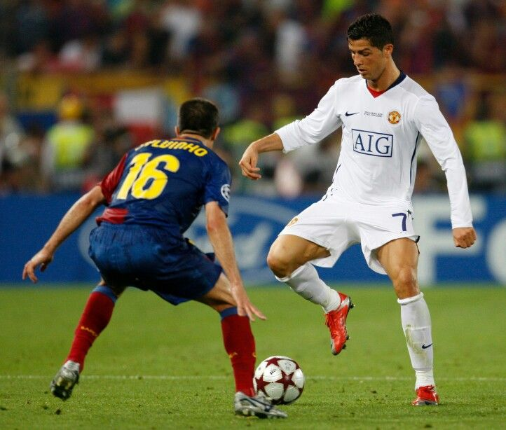 Download Uefa Champions League Final 2009