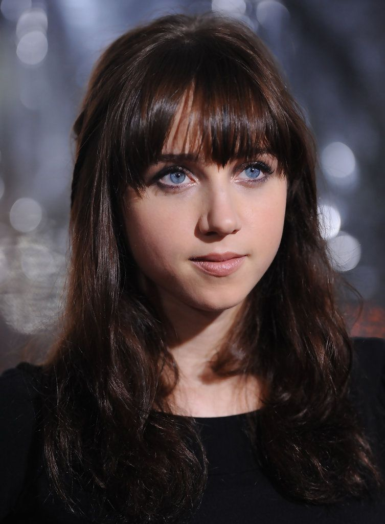 zoe kazan movies list