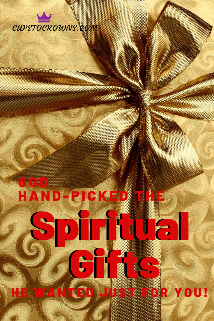 Read Download The Beginners Guide To Spiritual Gifts PDF ...