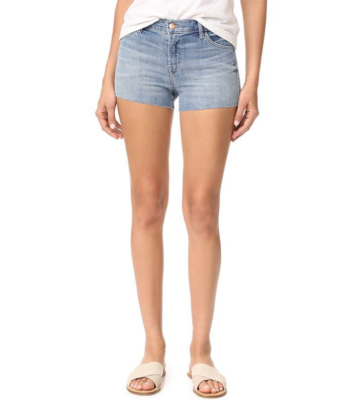 Where to Buy the Best Denim Shorts, From an NYC Girl