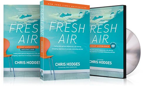 Home «Fresh Air « Tyndale House Publishers