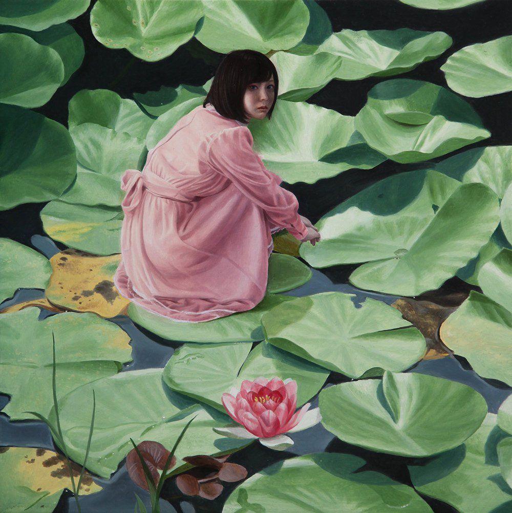 "Hirabayashi Takahiro's ""Trail of Souls"" Explores This World and the Next | Hi-Fructose Magazine"