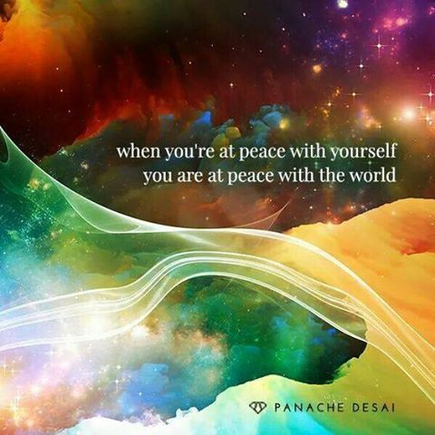 ♥ Find your inner peace ✌️ #peace #lifequotes | Awakening
