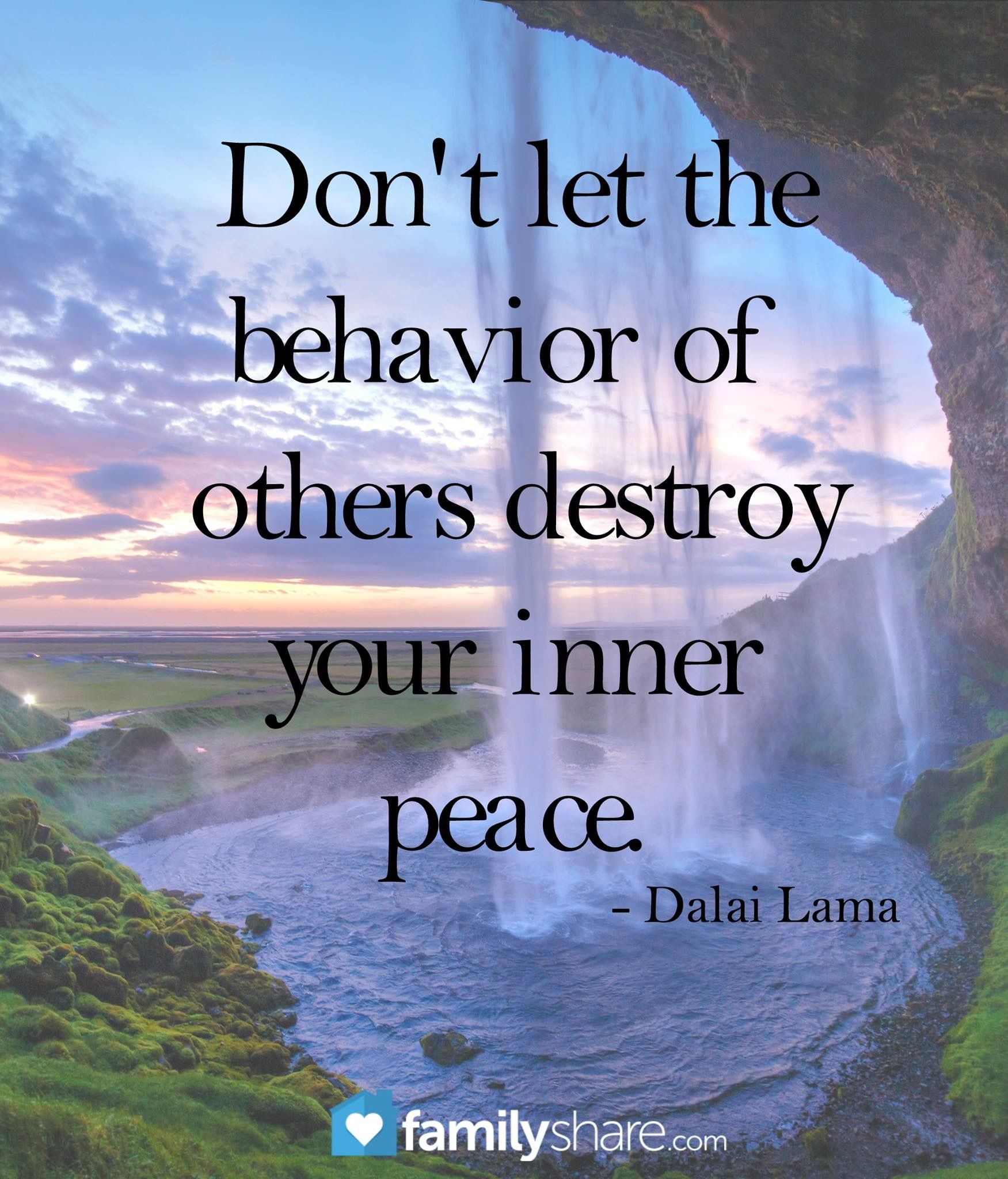 Inner Peace Have To Remind Myself Every Day