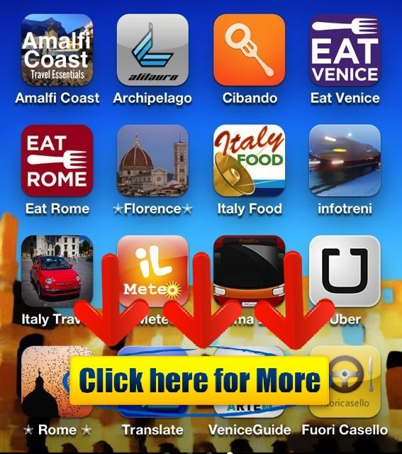 ItalyThere's an App for That 👈 app iphone ios samsung