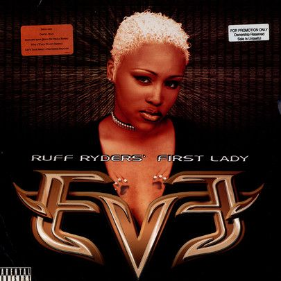 Eve ruff ryders first lady | Eve - Ruff ryders first lady