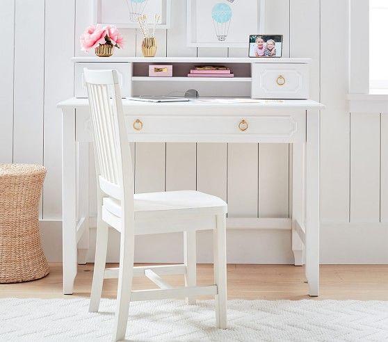 Ava Regency Writing Desk Baby Furniture Sets Room Decor
