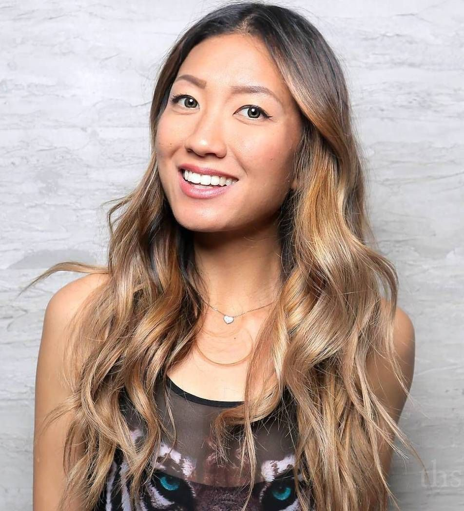 40 Of The Best Bronde Hair Options Light Ash Brown Ash Brown And