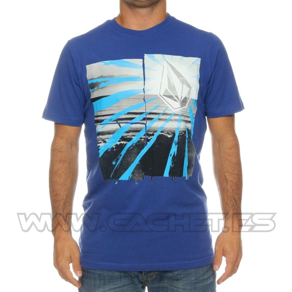 Skate Shop, snowboard y streetwear: Ropa Volcom, Camisetas Volcom, Pantalones Volcom, Bermudas Volcom.... Cachet.es