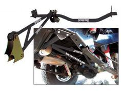 Skyjacker Yj5lk 5th Link Traction Bar For 87 95 Jeep Wrangler Yj With Dana 35 Rear Axle