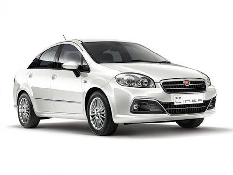 Fiat Linea Price In India Review Smart Drive 31 July 2016