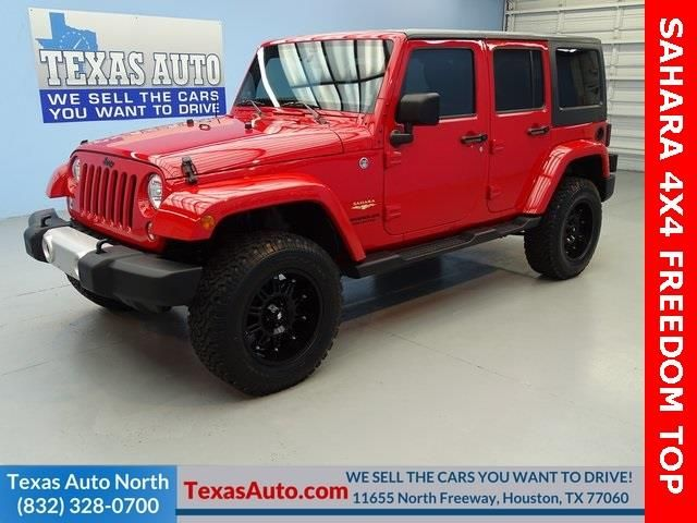 This 2014 Jeep Wrangler Unlimited Is Listed On Carsforsale Com For
