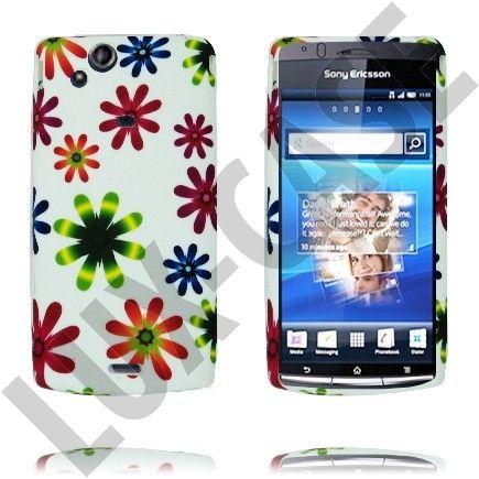 Sony Ericsson Xperia Arc S Suojakuori