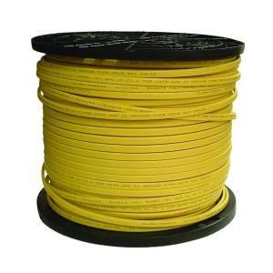 cfc3f16f646c Romex 1000 ft. 12/2 Solid SIMpull NM-B Wire-28828201 - The Home Depot