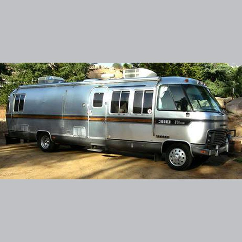 1984 1985 1986 airstream 310 motorhome service manual in ebay motors rh pinterest com Haynes Automotive Repair Manuals Product Auto Repair Manuals