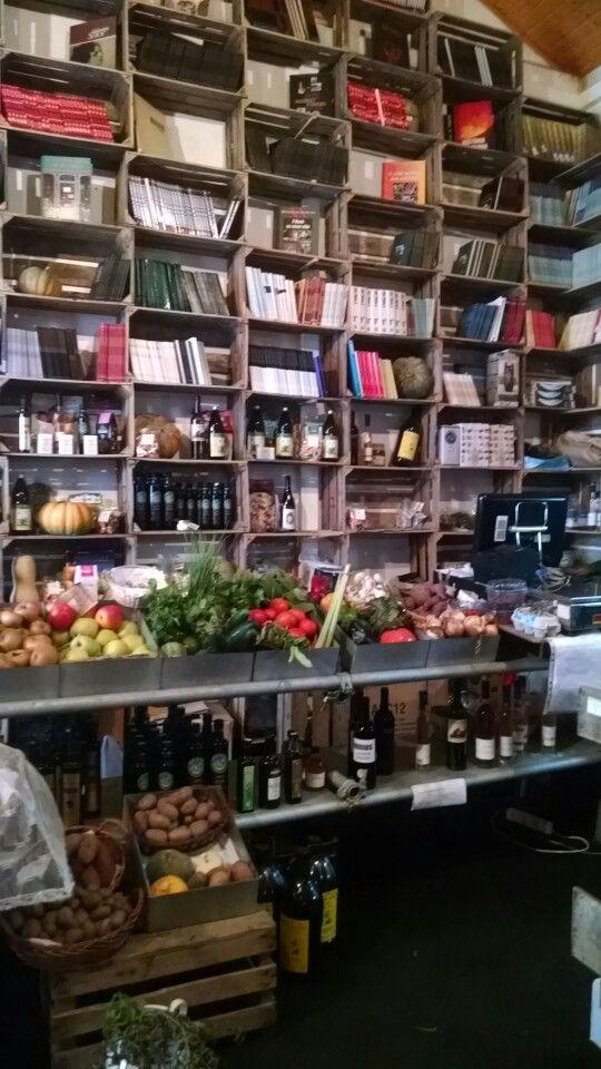 Loja (livraria e etc.) - Óbidos - PT