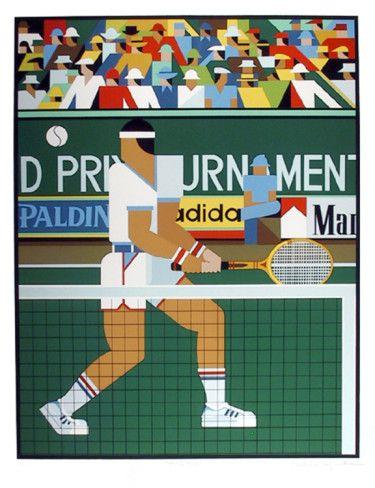 Giancarlo Impiglia tennis player