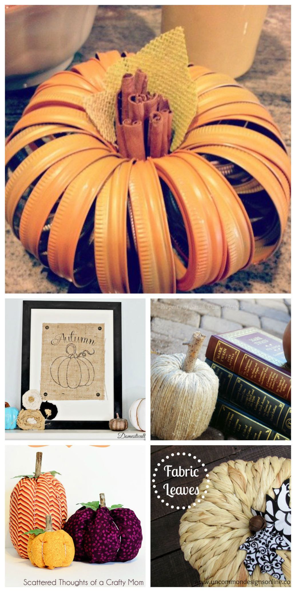 25 Fall Crafts You Ll Love 365ish Days Of Pinterest Decor