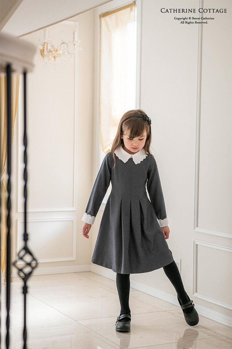 588398f90138c 子供ドレスのキャサリンコテージ《本店》ワンピース・スーツ・フォーマル靴   スカラップ