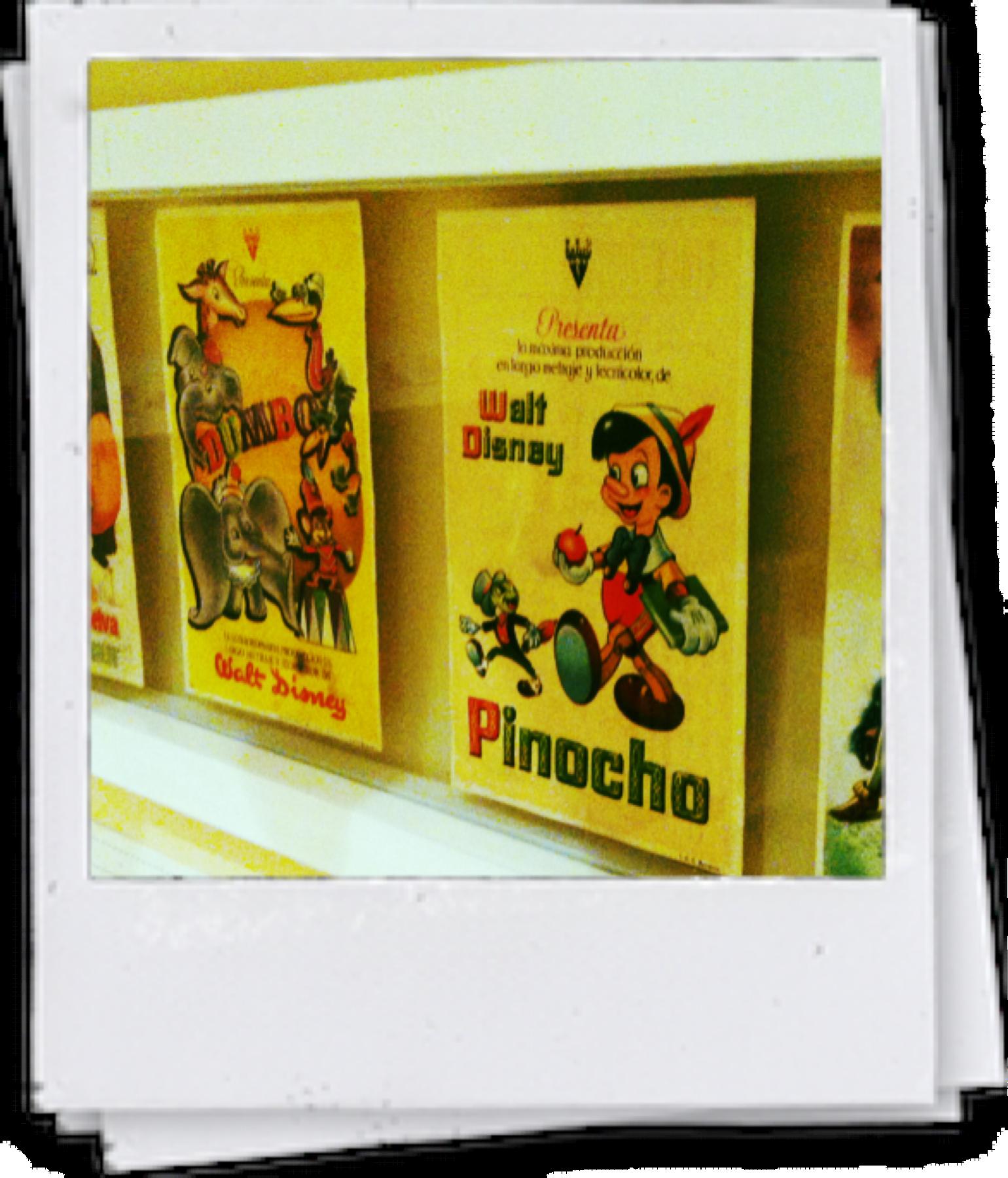 Único Marcos De Cuadros Mundo De Disney Composición - Ideas ...