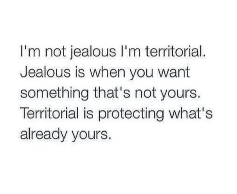 It S Not Jealousy Inspirational Quotes Pictures Quotes Words