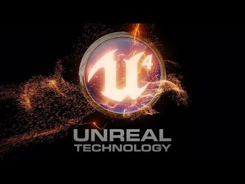 Unreal Engine 4 - FBX Export/Import from Maya Quick Fix - YouTube